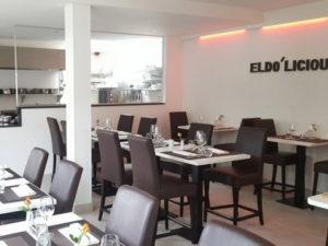 Eldo'licious – Halle